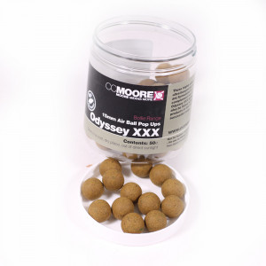 CC MOORE airball pop-up Odyssey 18mm