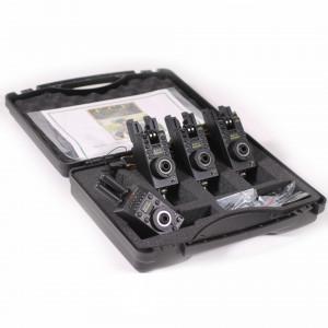 EDWARDS CUSTOM UPGRADES Coffret 3 détecteurs MK1 R-plus Compact