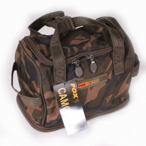FOX Camolite Bait-Air dry bag Medium