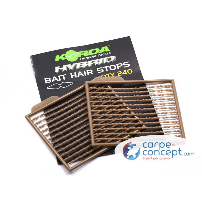 KORDA Hair Stop