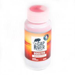 CAP RIVER Booster Indian Spice 250ml